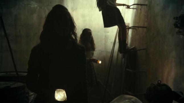 Les images du teaser du long-métrage Verónica du realisateur Paco Plaza (3 sur 11)
