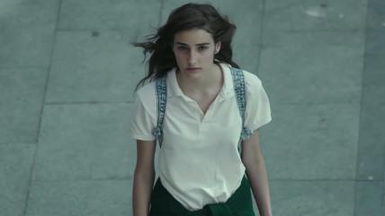 Les images du teaser du long-métrage Verónica du realisateur Paco Plaza (7 sur 11)