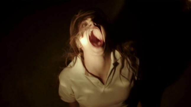 Les images du teaser du long-métrage Verónica du realisateur Paco Plaza (9 sur 11)